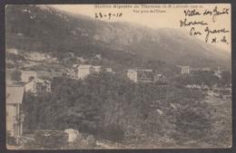 99363/ ANDON, Station Alpestre De Thorenc - Autres Communes