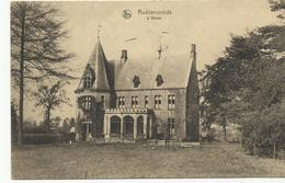 Ruddervoorde L'Akker   (11588) - Oostkamp