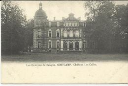Oostcamp Chateau Les Celles    (11590) - Oostkamp