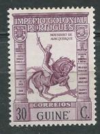 Guinée Portugaise  - Yvert N° 238 *   - Po60315 - Portuguese Guinea