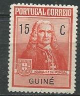 Guinée Portugaise  - - Yvert N° 205  *   - Po60322 - Portuguese Guinea