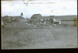 ROCROI USINES - France