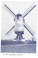 Rillaar: 1804-1935 ( 2 Scans) - Belgique