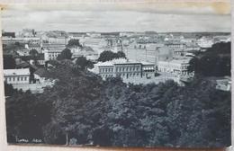 Finnland Turku Åbo 1933 - Finland