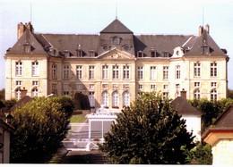 CPM* 2516 - BRIENNE-LE-CHATEAU - LE CHATEAU COMMENCE EN 1770 ET INAUGURE EN 1778 - Other Municipalities