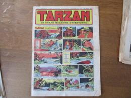 TARZAN N° 6 DU 2 MAI 1953 - Tarzan