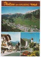 ST. ANTON Am Arlberg, 1304 M - Tirol - St. Anton Am Arlberg