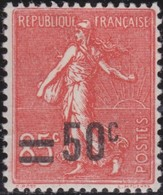 France  .   Yvert    .   221     .     **  .    Neuf  SANS  Charniere  .   /   .    MNH - Unused Stamps