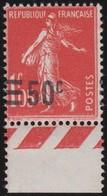 France  .   Yvert    .   225   .     **  .    Neuf  SANS  Charniere  .   /   .    MNH - France