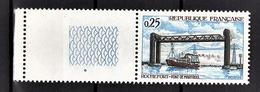 FRANCE 1968 - Y.T. N° 1564  - NEUF** - Unused Stamps