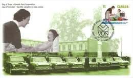 1997  Victorian Order Of Nurses, Visiting Nurses  Sc 1639  Single - 1991-2000