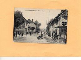 F0703 - ARTEMARE - 01 - Grande Rue - Autres Communes