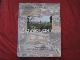 Livre - ZWEIBRUCKEN - Rhénanie-Palatinat