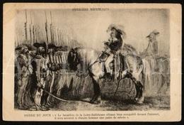 Postcard / CP / France / Première République / Ordre Du Jour / Unused / République Française - History