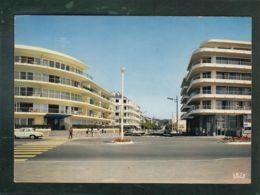 CP (44) La Baule-les-Pins  -  Avenue Louis Lajarrige - La Baule-Escoublac