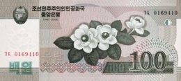 North Korea 100 Won, P-61 (2008) - UNC - Corée Du Nord