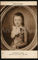Postcard / CP / Postkaart / Louis XVII / Dauphin De France / Unused - Personnages Historiques