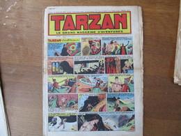 TARZAN N° 20 DU 8 AOÛT 1953 - Tarzan
