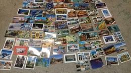 Lot 80 Cartes Postales - 5 - 99 Postcards