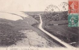 CARTERET - La Vallée Des Dunes - Carteret