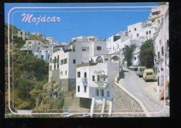 CPM Espagne MOJACAR Vista Parcial - Almería