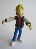 TRES RARE FIGURINE PVC MD TOYS WARNER BROSS 1995 - WILLY - JESSE - Figurines
