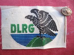 DLRG   Allemand  WWII - 1939-45