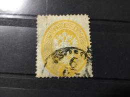 1863 - LOMBARDO VENETO - 2 SOLDI - 36 - USATO - SIGNED - SPL - EURO 300,00 - Lombardo-Veneto
