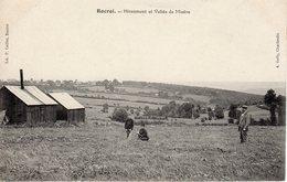 ROCROI.  Hiraumont Et Vallée De Misère - France