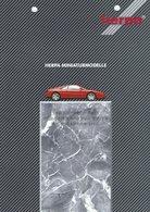 KAT193 Modellprospekt HERPA Miniaturmodelle, Entstehung Ferrari 348 TB/TS - Littérature & DVD