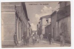 IItalie - Orbetello - Via Garibaldi - Italia