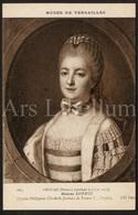 Postcard / CP / Postkaart / Sophie De France / Madame Sophie / Fille De Louis XV Et Marie Leszczyńska - Personnages Historiques