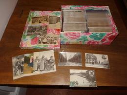 Collection Cartes Sarthe (72) Animations, évênements, Gares, Camps, Moulins, Commerces, Chasse à Courre, Pêche, 1870/71 - France