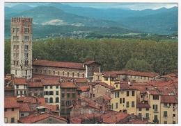 LUCCA / LUCQUES - Basilique De S. Frediano - Lucca