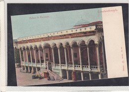 CONSTANTINOPLE , PALAIS DE FAIENCES , No 48 , T9D - Türkei