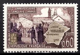 FRANCE 1968 - Y.T. N° 1562  - NEUF** - France