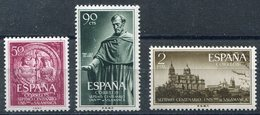ESPAÑA     Nº  1126 / 28   Sin Charnela -86 - 1931-Hoy: 2ª República - ... Juan Carlos I