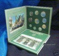 SLOVENIE SLOVENIA SLOWENIEN, Annee Complete, Yearset, KMS 2005, Neuve/mint/stempelglanz - Slovenia