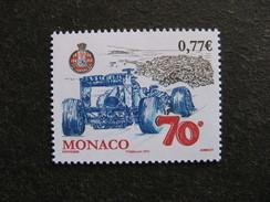Monaco:  TB N°2823 , Neuf XX . - Neufs