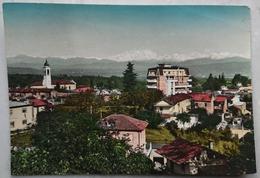 GOLASECCA - Varese - Panorama -  Vg L2 - Varese
