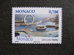 Monaco:  TB N°2825 Neuf XX . - Neufs
