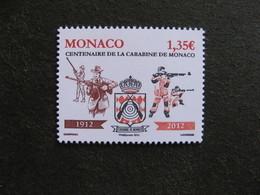 Monaco:  TB N°2818 Neuf XX . - Neufs