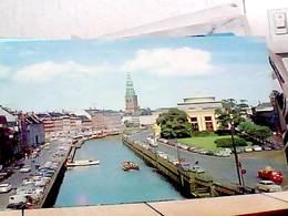 DENMARK  COPENHAGEN FRED CANAL   VB1961 HA8348 - Danimarca
