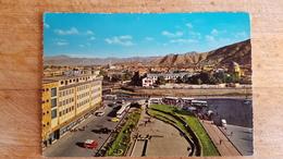 Kabul Mohd. Jan Khan Watt Kabul - Aerial View - Afghanistan