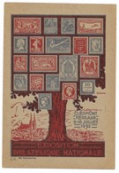 ENTIER-POSTAL-3-EXPOSITION-PHILATELIQUE-1932 - Other Collections