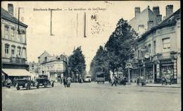 ETTERBEEK  : Le Carrefour De La Chasse - Etterbeek