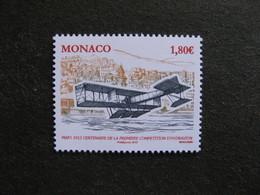 Monaco:  TB N°2822 Neuf XX . - Neufs