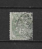LOTE 1853  ///  (C006)  CHINA USADO - Usados