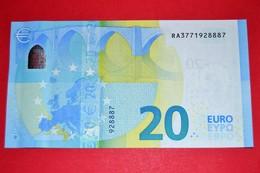 20 EURO GERMANY - DEUTSCHLAND (Berlin)  - R006A1 - RA3771928887 - UNC NEUF - EURO