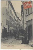 CPA Dept 05 BRIANCON (gendarmerie) - Briancon